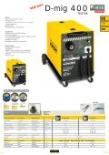 Catalog 2010 - Powerparts.it - Page 5