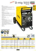 Catalog 2010 - Powerparts.it - Page 6