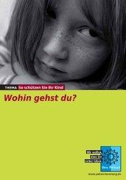 Wohin gehst du (deutsch) - Landeskriminalamt Niedersachsen