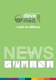 NEWS 2013 - Deve France