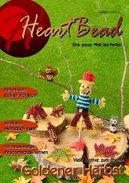 Heartbead 03/2011 - Perlenblumen.de