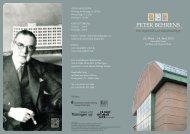 Peter Behrens - Klassik Stiftung Weimar