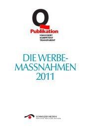 Publikation - Verband Schweizer Presse