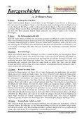 Kurzgeschichte - TanzCentrum Die 3 - Seite 2