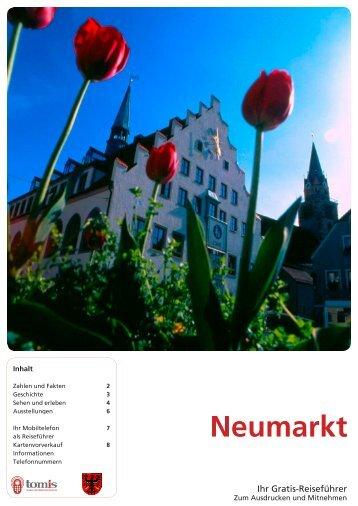 Neumarkt - tomis