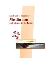Was ist Mediation?