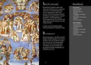 Serie Sixtus als .pdf downloaden - Almanus