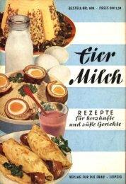 Eier & Milch - Ziltendorf