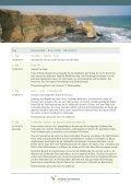 Reisebeschreibung - Paul Thelen - Seite 3