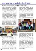 Kirchenspiegel Mai - Juni 2013 - Evang.-Luth. Kirchengemeinde ... - Seite 4