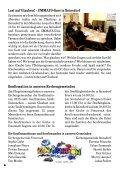 Kirchenspiegel Mai - Juni 2013 - Evang.-Luth. Kirchengemeinde ... - Seite 6