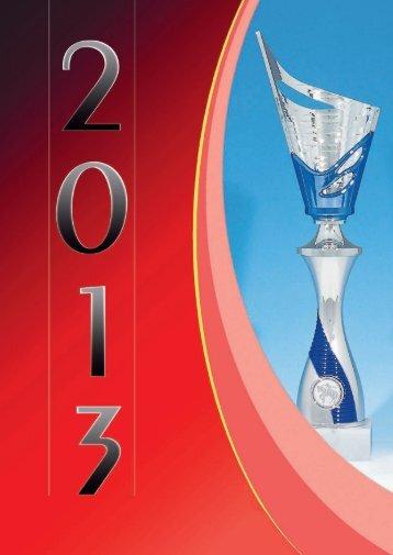Katalog 2013 (21 MB) - Flensburger Pokalvertrieb
