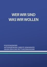PDF Downloaden - Aktionsbündnis Direkte Demokratie