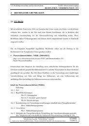 Kapitel B02 / RECHTLICHE GRUNDLAGEN / 07.11.2012