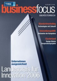 Download: Business Focus 03/2006. - TMG