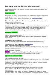 Download - Tierschutzverein Jena eV
