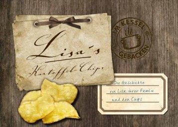Die Geschichte von Lisa, ihrer Familie und den Chips