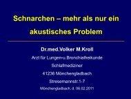 Akute Lungenembolie - Lungenfacharzt, Allergologie Dr. Kroll ...
