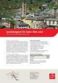 UNESCO Welterbe Rhätische Bahn - Stiftung generationplus - Page 2