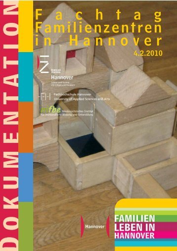 Dokumentation Fachtag Familienzentren Hannover 2010.pdf - Nifbe