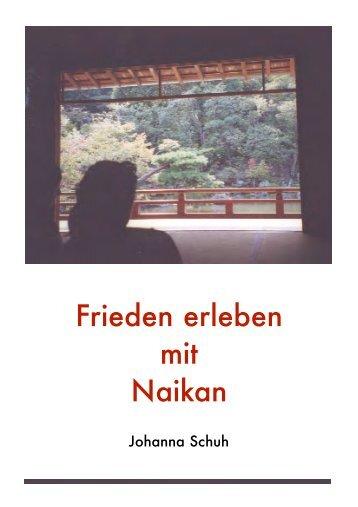 gratis download > .pdf - Insightvoice Naikan Center Vienna