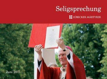 Download Heft (3,1 MB) - Lübecker Märtyrer