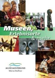 Download Museumsführer - Werra-Meißner-Kreis