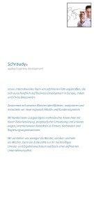 Schraudy applied business development Schraudy applied ... - Seite 2