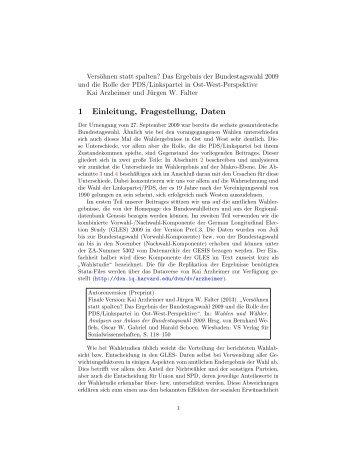 Download PDF - Kai Arzheimer