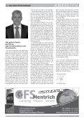 """""""Europa muss die Leitplanken setzen, aber nicht ... - CDU-Ortsverein - Page 3"""