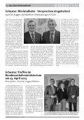 """""""Europa muss die Leitplanken setzen, aber nicht ... - CDU-Ortsverein - Page 4"""