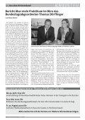 """""""Europa muss die Leitplanken setzen, aber nicht ... - CDU-Ortsverein - Page 6"""