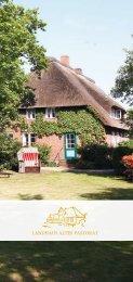 Untitled - Landhaus Altes Pastorat