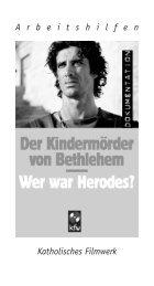 AH Der Kindermörder.indd - of materialserver.filmwerk.de ...