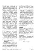 Allgemeine Geschäftsbedingungen für Wärmeversorgung - Hall AG - Page 3