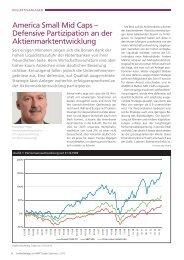Artikel AWP Soziale Sicherheit 4/2013 (PDF, 1821 KB) - istfunds.ch