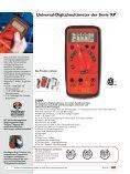 Meterman Katalog 2006/2007 als pdf-File - Grieder Elektronik ... - Seite 4