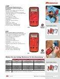 Meterman Katalog 2006/2007 als pdf-File - Grieder Elektronik ... - Seite 5
