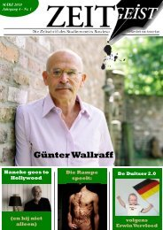Download hier - Zeitgeist - Sowieso