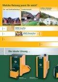 KWB Biomasseheizungen - Heurman Energie - Seite 4