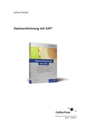 chargenverwaltung mit sap sap press