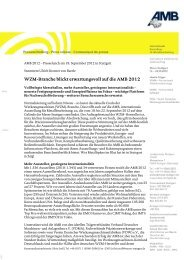PDF (359 KB) - Messe Stuttgart