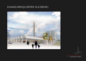 Kammgarnspinnerei - Millenium Development ...