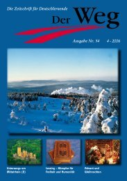 Ausgabe Nr. 54 4 - 2006