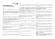 MyLaps X2 Kart Rechargeable Transponder w// 2-year Subscription AMB Flex 260