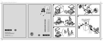 bosch h cksler axt 2000 hp. Black Bedroom Furniture Sets. Home Design Ideas