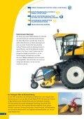 Selbsfahrerhäcksler FR 9000 - Seite 3