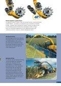 Selbsfahrerhäcksler FR 9000 - Seite 6