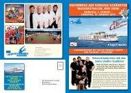 Programm und Anmeldung - Godi Betschart Touristik