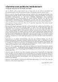 Drei Jahrzehnte Isolation - Page 6